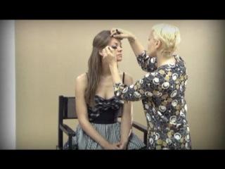 Как создать макияж в стиле Брижит Бардо