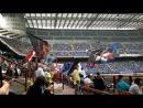 Inter-Siena.Флаги.