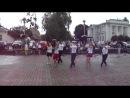 Танец-поздравление на свадьбу вальсnossa