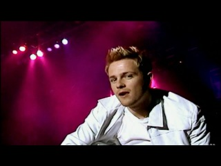westlife - when you re looking like that (live)