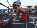 JC Bailey vs. Necro Butcher - [CZW - Respect][23.08.2003]