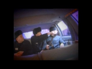 Бутырка-Запахло весной (720p)
