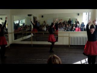 Корякский танец 2011