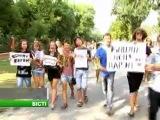 МТВ репортаж о флешмобе