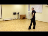 Artem Nekrasov - Rumba Basic Movements for ladies