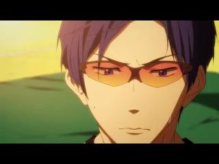 Free! Аниме / Anime TV | Free! —  Рюгадзаки Рэй