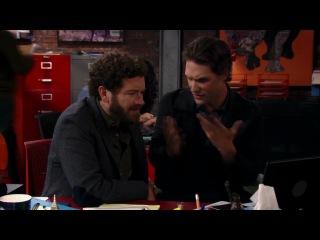 Мужики за работой | Men at Work | Сезон: 2 [Трейлер][HD][RUS]