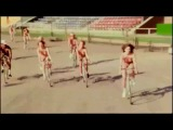 CMNF - Queen-Bicycle race