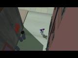 Новый Человек-паук / Spider-Man: The New Animated Series - 1 сезон, 9 серия (2003)