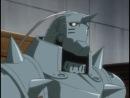 Fullmetal Alchemist  Сталевий Алхімік (33 серія) [2003] [QTV]