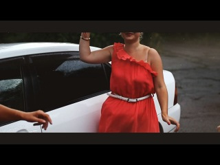 Свадебный клип \ Оля+Денис - Магнитогорск с цвет.кором