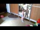 Мамина прелесть танцует