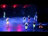 Балет Todes использовал в своей новой программе песню Britney.на 1,58 мин.)