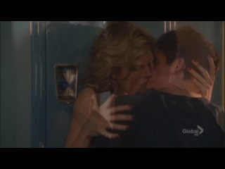 Naomi & Liam scenes - 1x17: