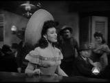 МОЯ ДОРОГАЯ КЛЕМЕНТИНА (1946) - вестерн. Джон Форд