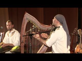 концерт Alizbar и Сhristian Amin Varkonyi в Уфе. V часть.