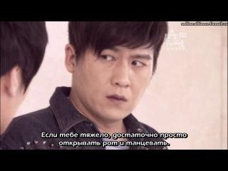 К-поп: школа выживания / Strongest K-pop Survival (11/14)