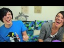 гелевый шарик-меня прёт от этого видео и от них:D я плакал от смеха