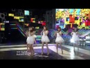 [PERF] A Pink - HUSH + BUBIBU + Talk + MY MY (121031 Korea Youth Song Festival)