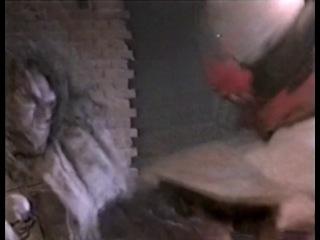Армикрон в незаконной власти (1996) [Русский одноголос] (Armicron in outlaw power)