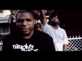 Naughty by Nature feat. Tah G Ali - Respect