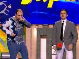 КВН 2012 Кубок Президента Украины Днепр - Игорь и Лена