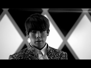 "U-kiss - ""stop girl"" teaser [black&white ver]"