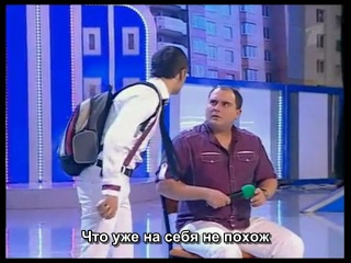 КВН Днепропетровск - Песня про школу