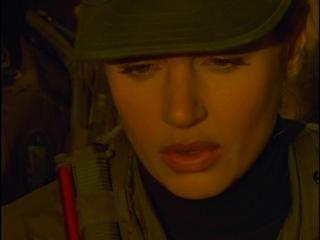 1995 | Космос: Далекие уголки 1 сезон | Space: Above and Beyond - 22|24