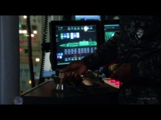 Отчаянные меры Последняя надежда Крайние меры Last Resort 1 сезон 9 серия LostFilm HD