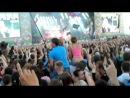 Рок над Волгой 2012 (АлисА - Небо славян)