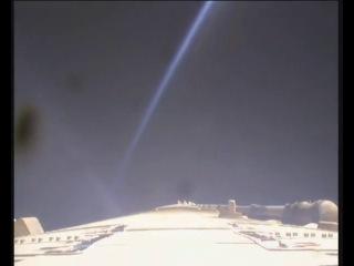 ǀ original ǀ On board camera- ATV -u0027Albert Einstein-u0027, Ariane 5ES (1).flv
