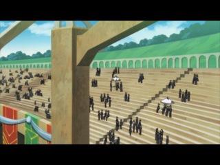 Иной мир – легенда Святых Рыцарей / Isekai no Seikishi Monogatari - 7 серия [Eladiel & Machaon]