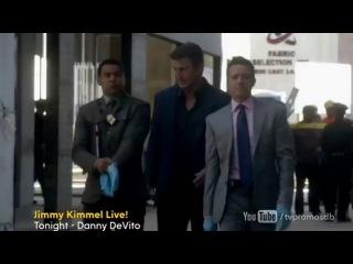 Касл Castle 6 сезон 3 серия Промо HD
