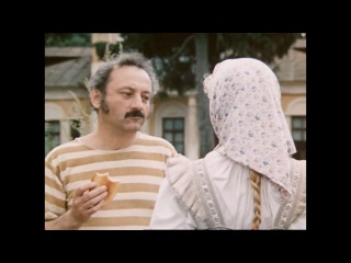 Формула любви (Марк Захаров, 1984): 7 кусочек