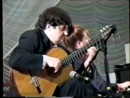 A.Bazzini. La Ronde des Lutins. Alexey Zimakov (guitar)