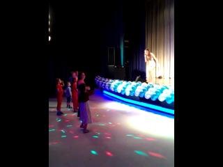 Концертная программа - 16 июля 2012 Дискогруппа Рандеву