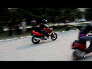 Jog vs. Ducati