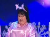 КВН Город Пятигорск 2012 - новогодний утренник в детском саду