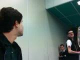 Конференция с Хавьером Кальво - Москва. 05.05.2012 *