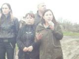 Як жінки з села Тернова Чугуївського району Харківської області газовиків шеловських ганяли
