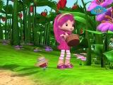 Шарлотта Земляничка: Большие и маленькие. 14 серия