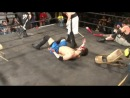 [My1Wrestling] CZW Swingin For The Fences 10 - Cult Fiction (Brain Damage, JC Bailey Masada) vs. Drake Younger, Edd