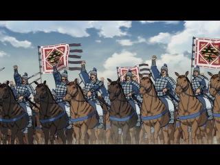 Царство / Kingdom - 1 сезон 22 серия (Субтитры)