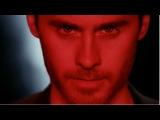 Jared Leto / Джаред Лето в рекламе Hugo Boss
