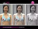 Топ-модель по-корейски 1 сезон 1 серия (прослушивание)