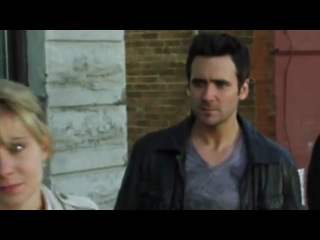 Republic of Doyle Jake/Leslie - No Curtain Call