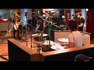 Halestorm Bet You Wish You Had Me Back captured in The Live Room Full HD