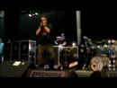 Limp Bizkit Pollution Live open rehearsal Eindhoven Effenaar 2010 08 16
