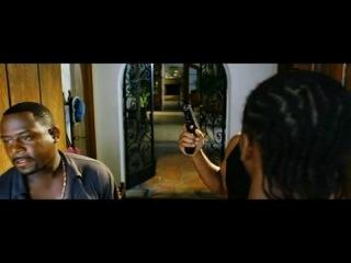 Bob Marley – Bad Boys (саундтрек к фильму
